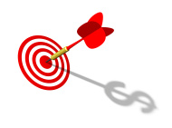 Bullseye! 3 Quick Tips to Hit Your Target Audience